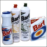 Barf products!